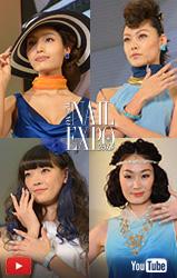 Tokyo Nail Expo2016