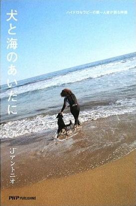"""""""J""""アントニオ – 犬と海のあいだに"""