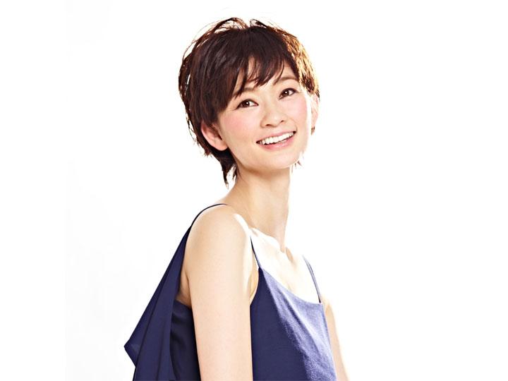 栗本奈央 – クロワッサン No.967