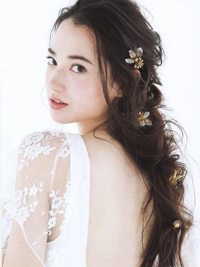 朝比奈二コラ – Hotel Wedding 2018 No.37