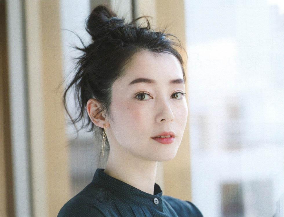怜花 – 大人のおしゃれ手帖 2019.3月号