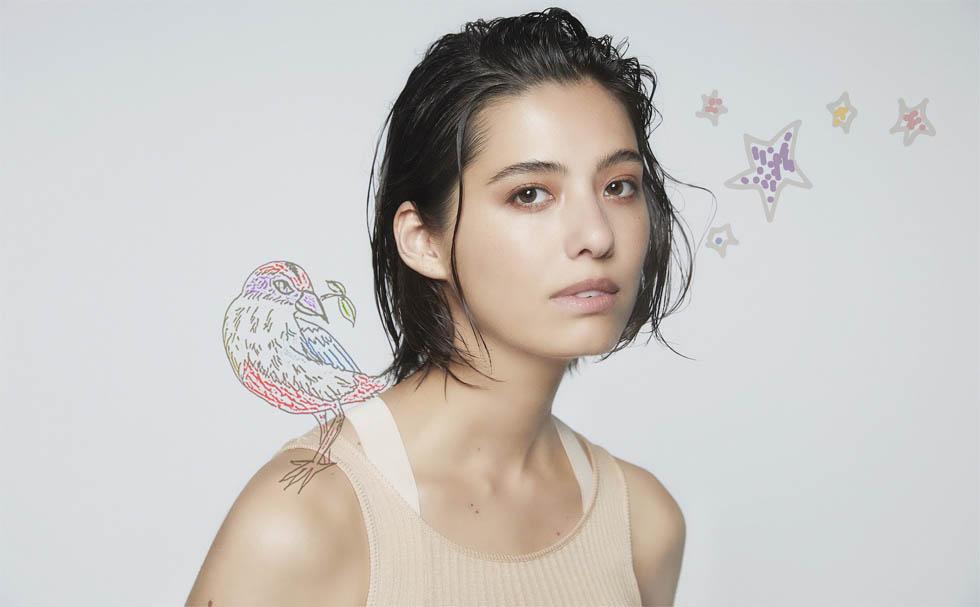 サンドバーグ直美 – AMUSANT WEB広告