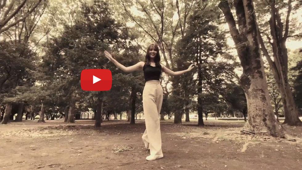 赤羽景子 – ballet in the park