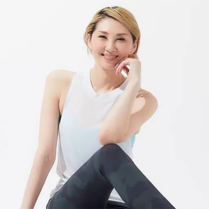 佐々木ルミ – ヨガジャーナルオンライン インタビュー2021.5月