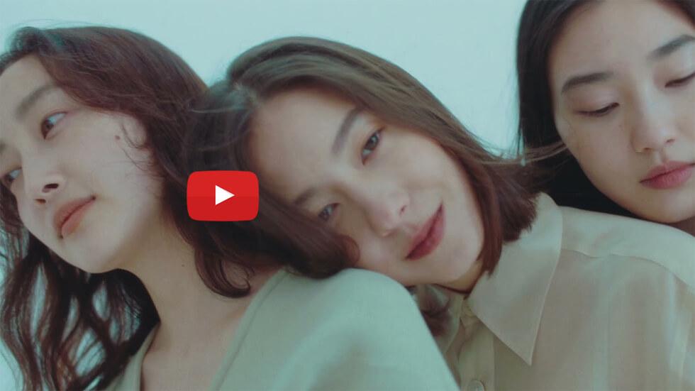 田頭 華 – HAIR KITCHEN Brand Movie