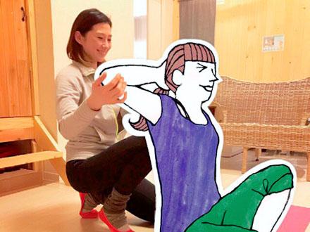 ELLE online ダイエット中間報告